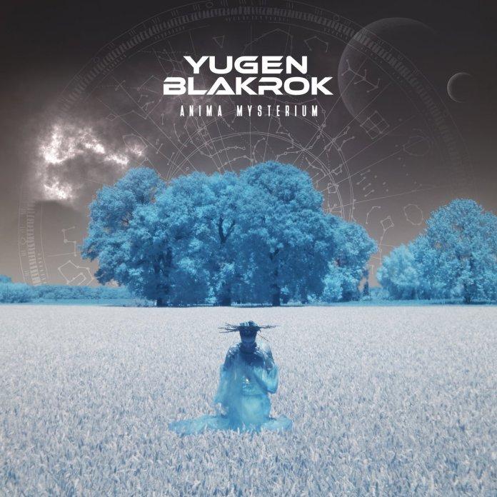 Resultado de imagen de Yugen Blakrok - Anima Mysterium