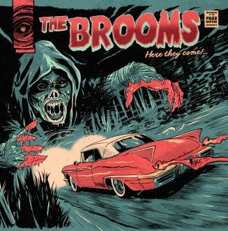 Resultado de imagen de The Brooms - Here They Come!