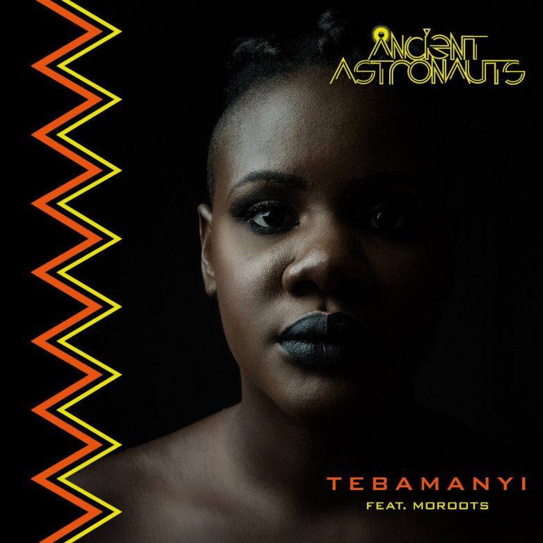 Tebamanyi feat. MoRoots   Ancient Astronauts   Switchstance Recordings