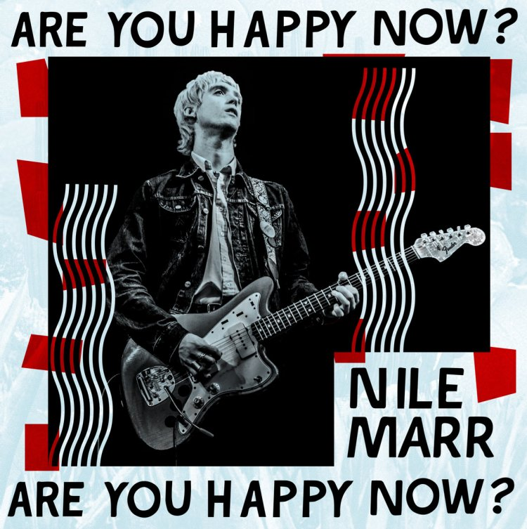 Are You Happy Now | Nile Marr