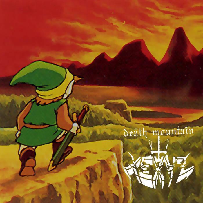 Xexyz – Death Mountain