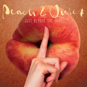 Just Beyond the Shine | Peach & Quiet