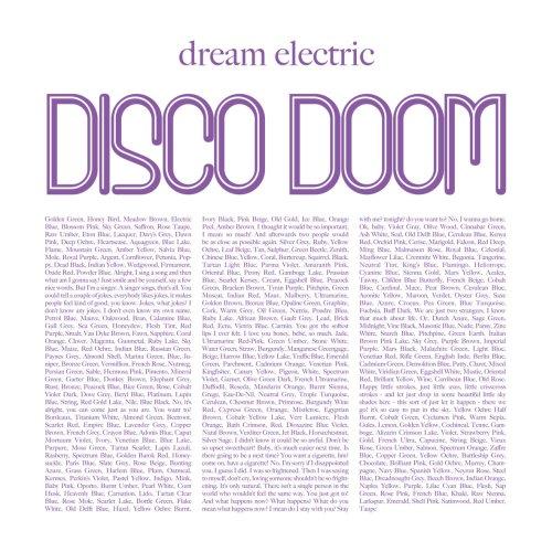 Dream Electric | Disco Doom