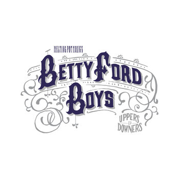 Music | Betty Ford Boys