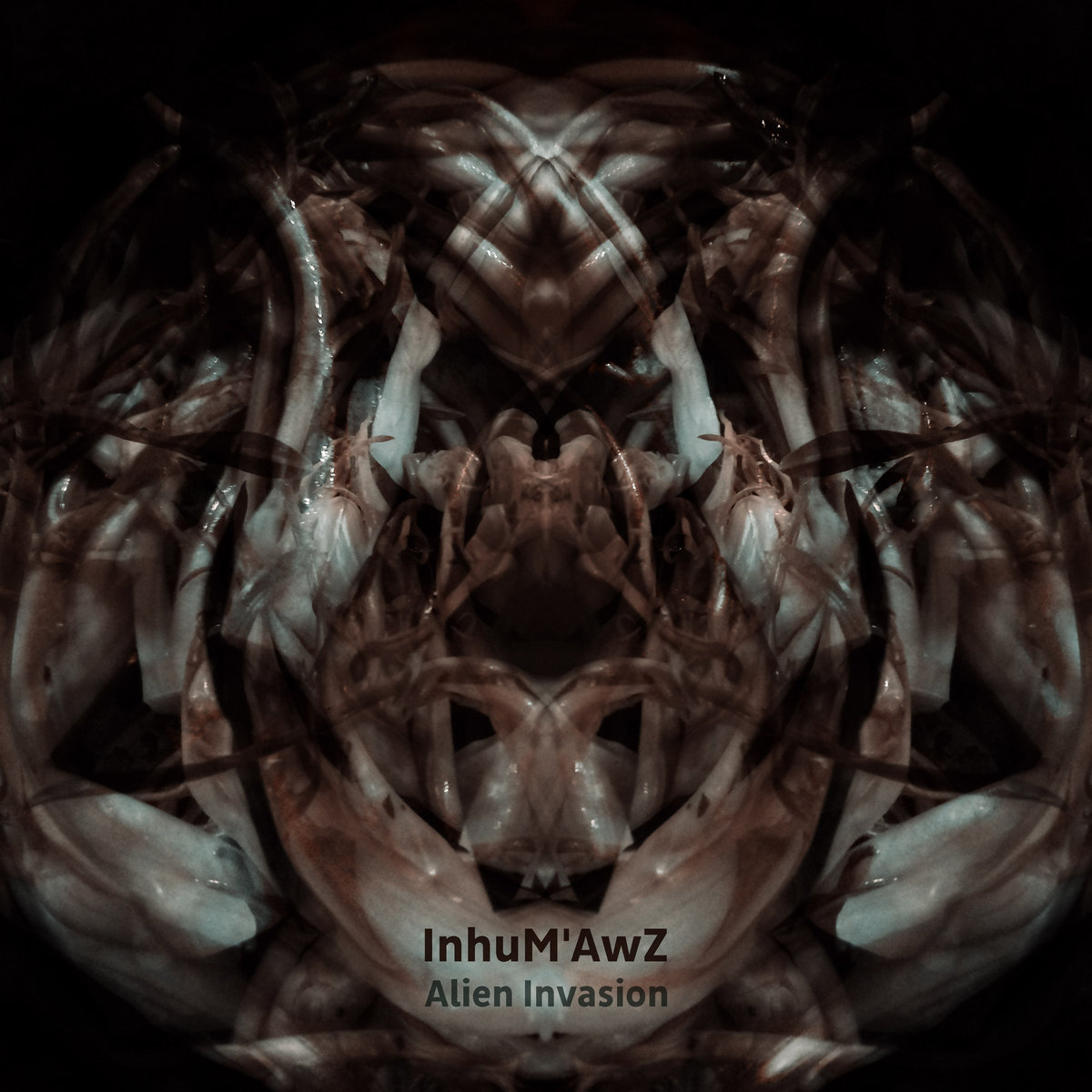 InhuM'AwZ – Alien Invasion