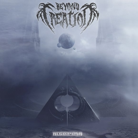 Image result for beyond creation algorythm