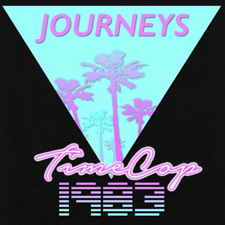 Journeys | Timecop1983