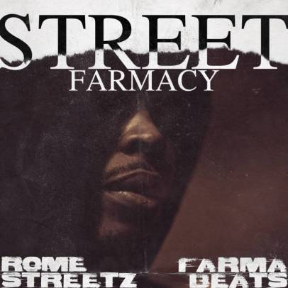 Image result for street farmacy rome streetz