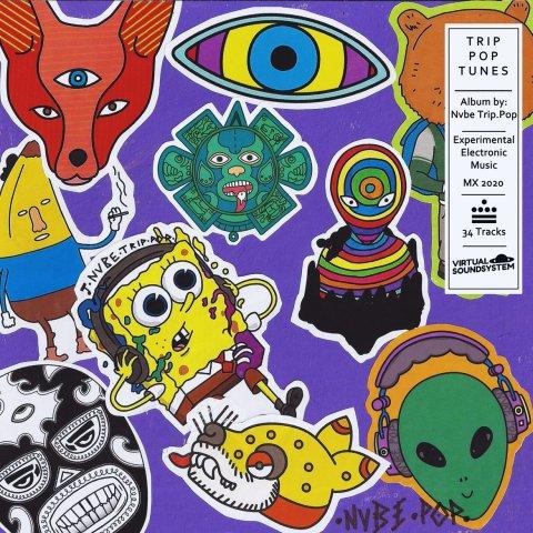 Nvbe Trip Pop – Trip Pop Tunes