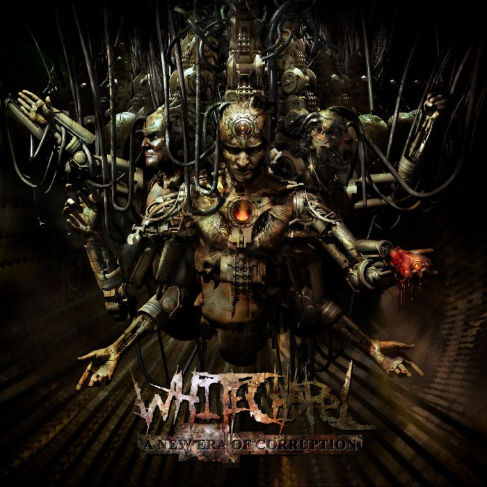 Image result for whitechapel a new era of corruption