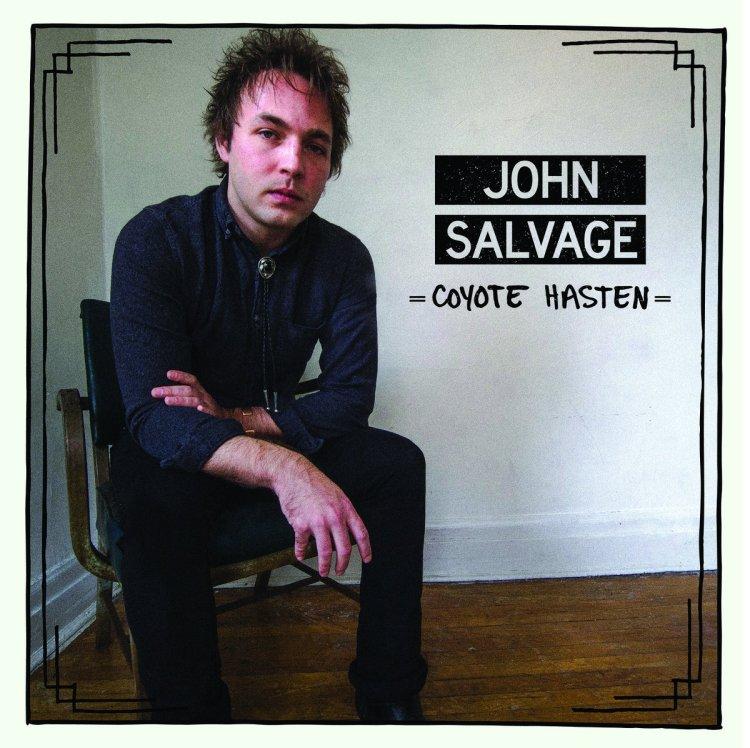 Coyote Hasten | John Salvage