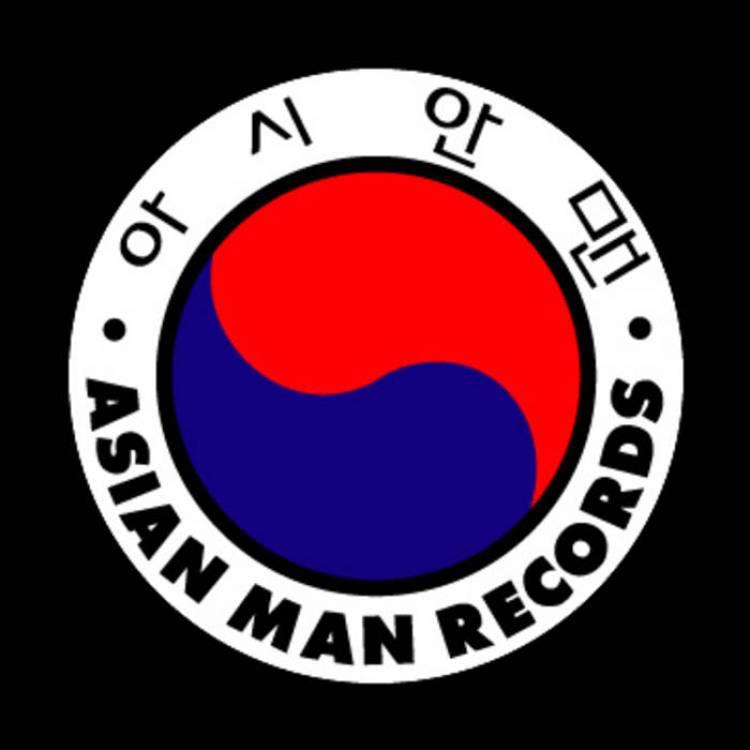 Asian Man Records | GUERILLA ASSO