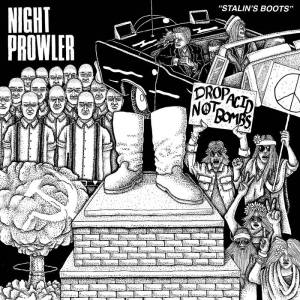 NIGHT PROWLER – Stalin`s Boots