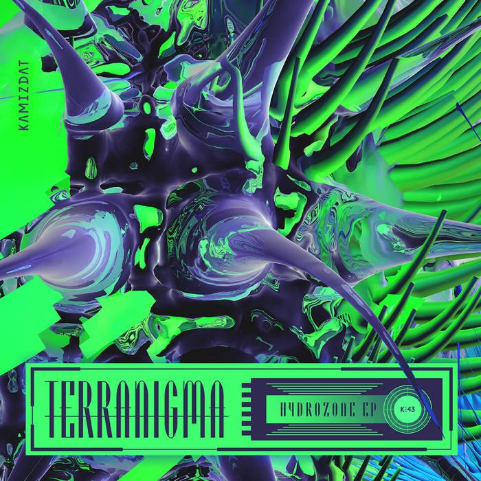 Terranigma – HydroZone EP
