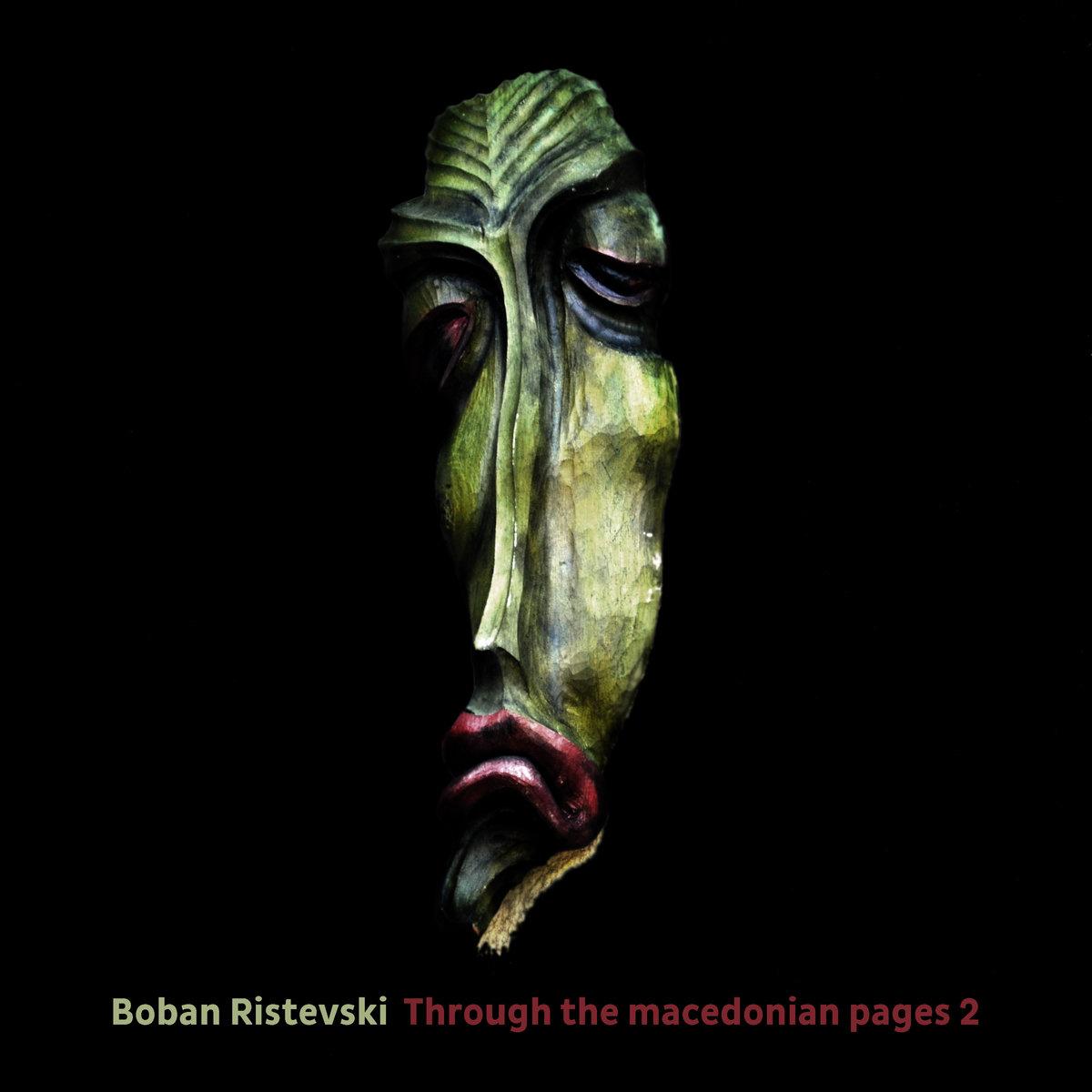 Boban Ristevski – Through the macedonian pages 2