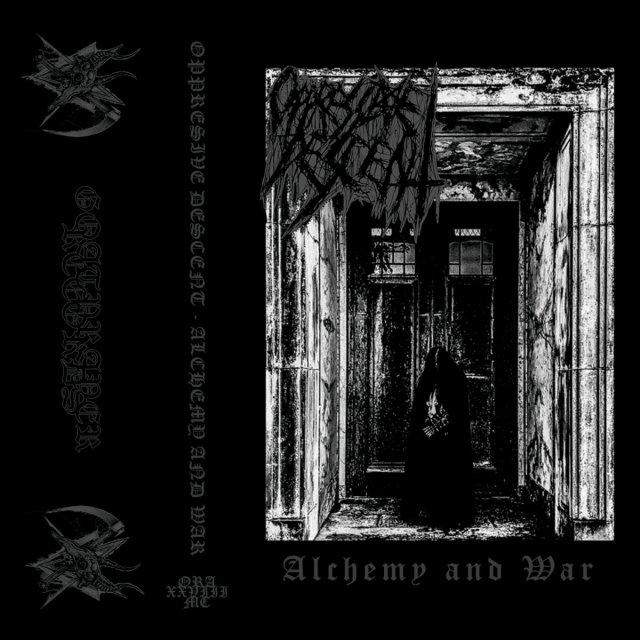 Oppressive Descent Alchemy and War