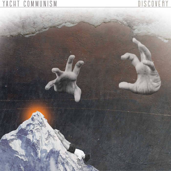 Yacht Communism – Discovery EP
