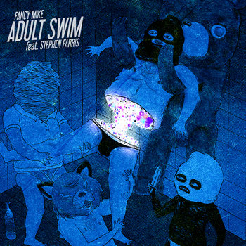 Adult Swim feat. Stephen Farris | King Deluxe