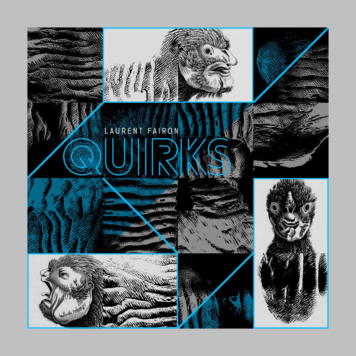 Laurent Fairon – QUIRKS