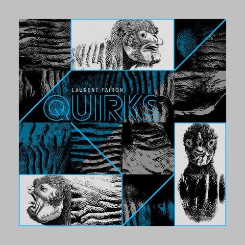 Laurent Fairon – QUIRKS