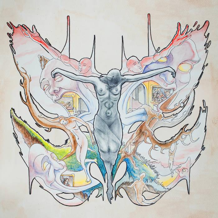 Condor & Jaybird - 'The Power'