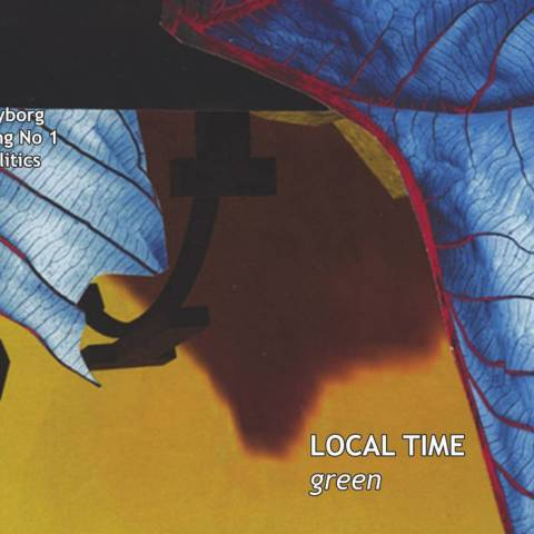 V.A. – Local Time – Green