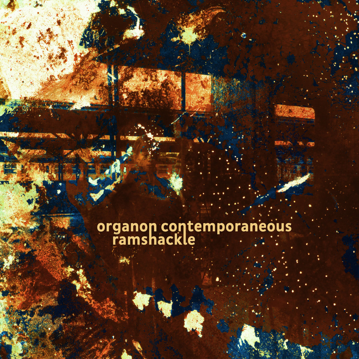 organon contemporaneous – ramshackle