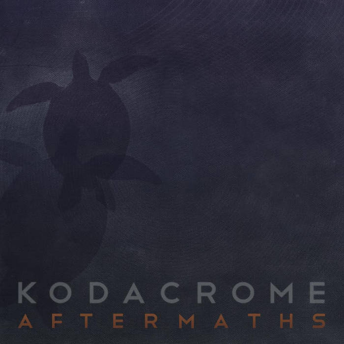 Kodacrome – Aftermaths