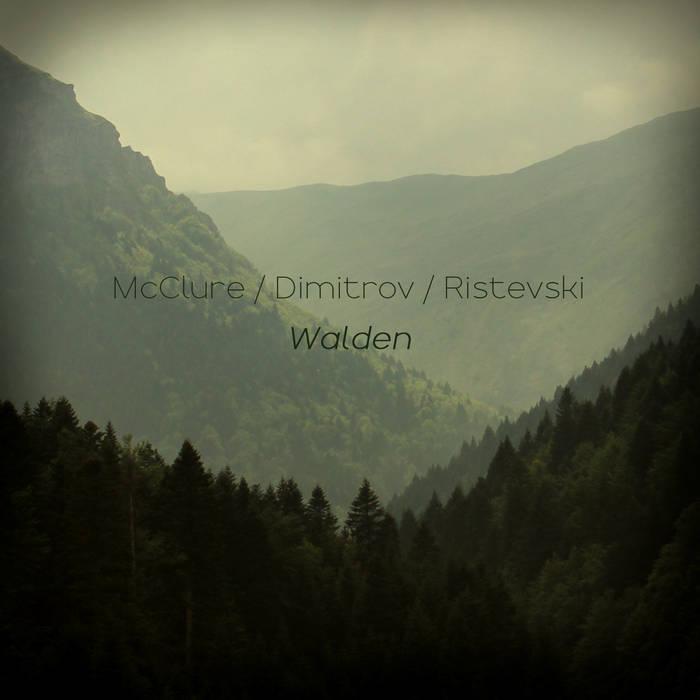 Darren McClure, Toni Dimitrov and Boban Ristevski – Walden