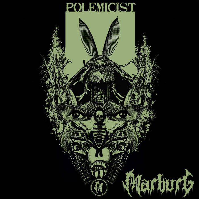 Polemicist cover art