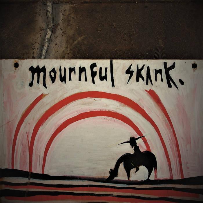 Mournful Skank – The red sunset / Sad reggae