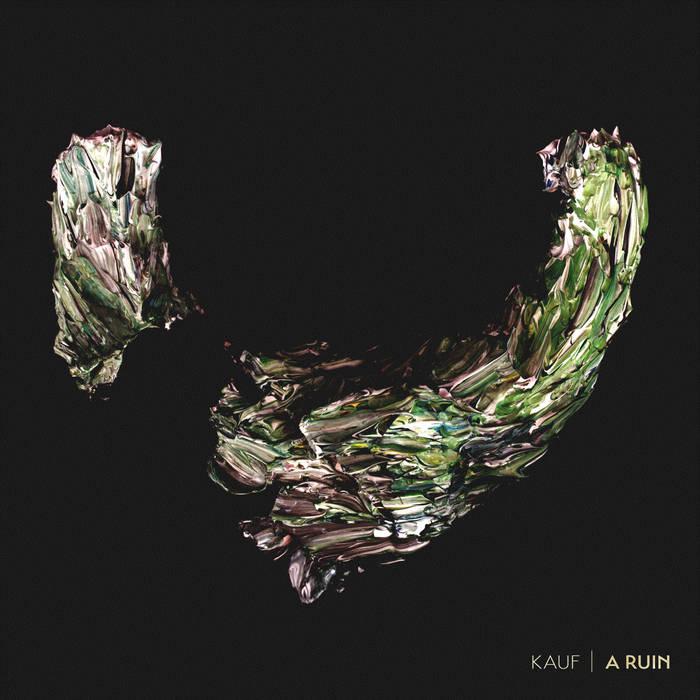 A Ruin cover art