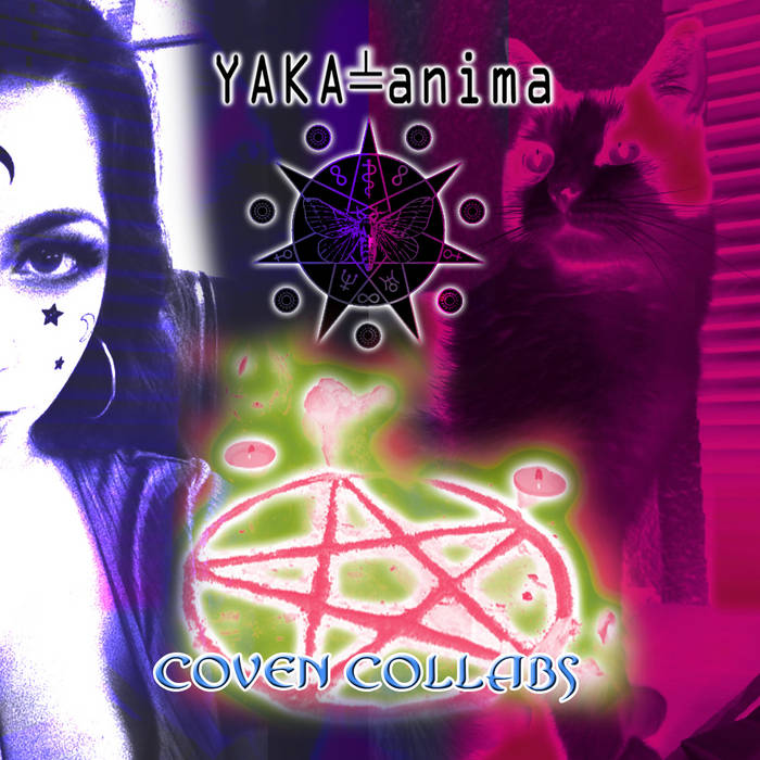 Yaka-anima – Coven Collabs