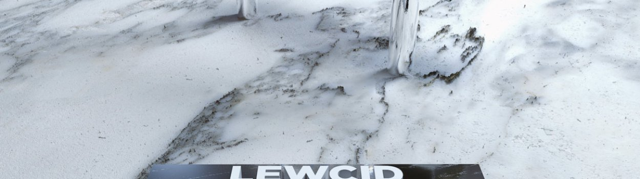 Lewcid – Infinite