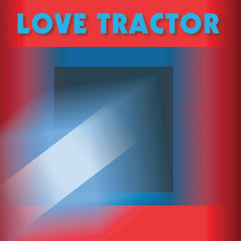 Love Tractor | Love Tractor