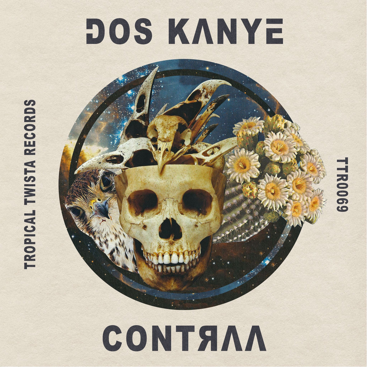 Dos Kanye – Contraa