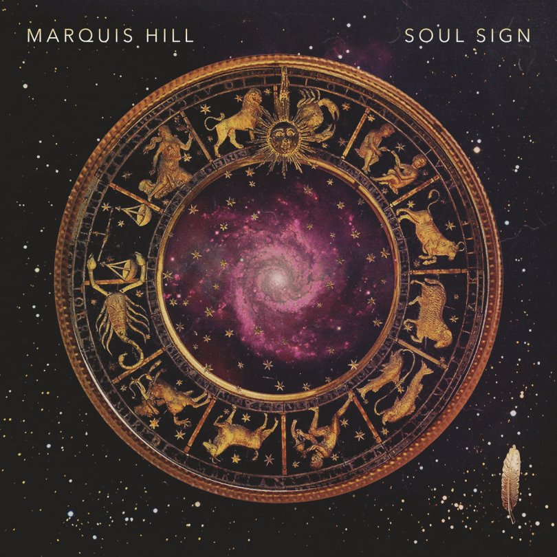 Soul Sign | Marquis Hill