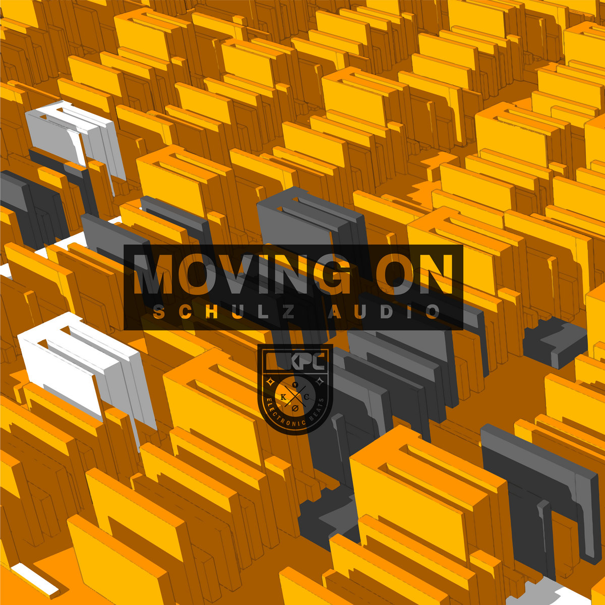 Schulz Audio – Moving On