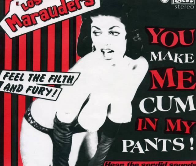 You Make Me Cum In My Pants
