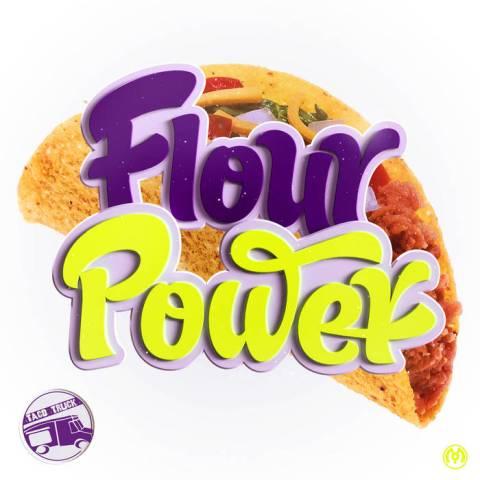 Taco Truck – Flour Power