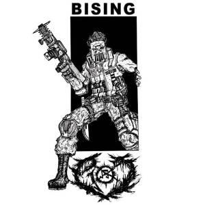B.C – Bising EP