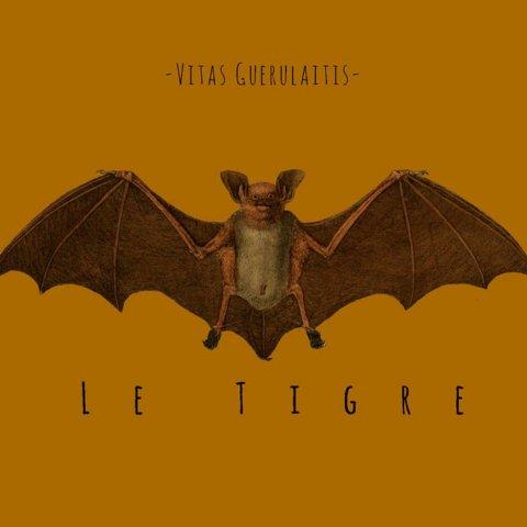 Vitas Guerulaïtis – Le Tigre