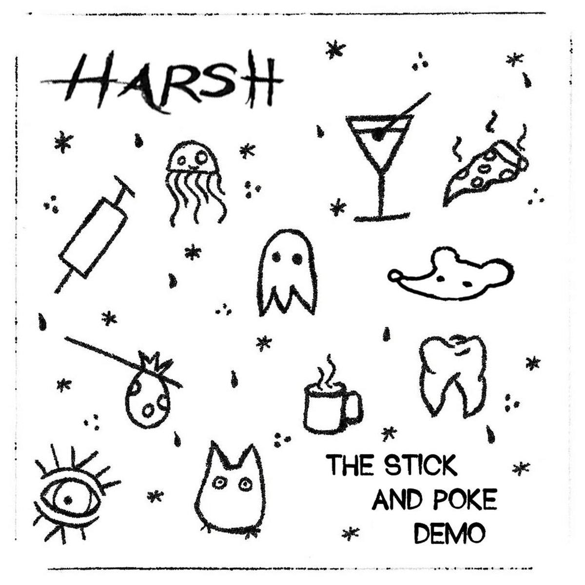 The Stick And Poke Demo