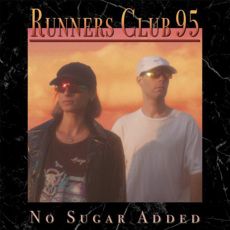 No Sugar Added | Runners Club 95 | My Pet Flamingo