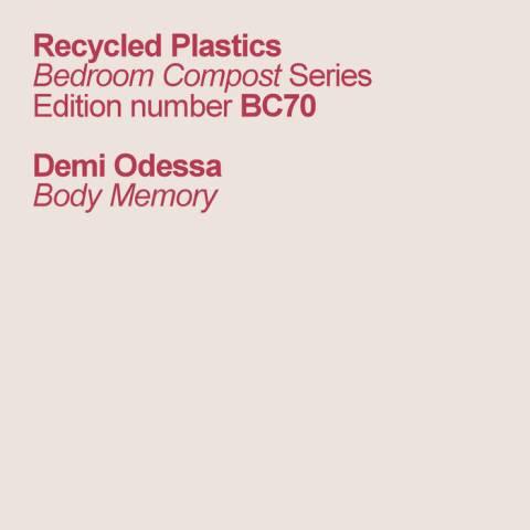 Demi Odessa – Body Memory