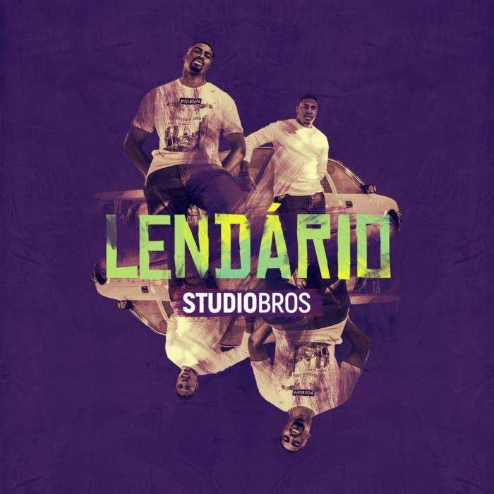 Studio Bros – Lendário