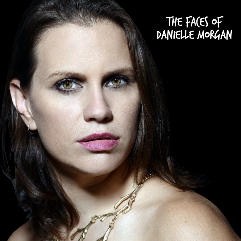 The Faces of Danielle Morgan | Danielle Morgan
