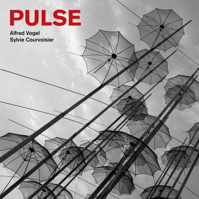 Image result for Sylvie Courvoisier & Alfred Vogel - Pulse