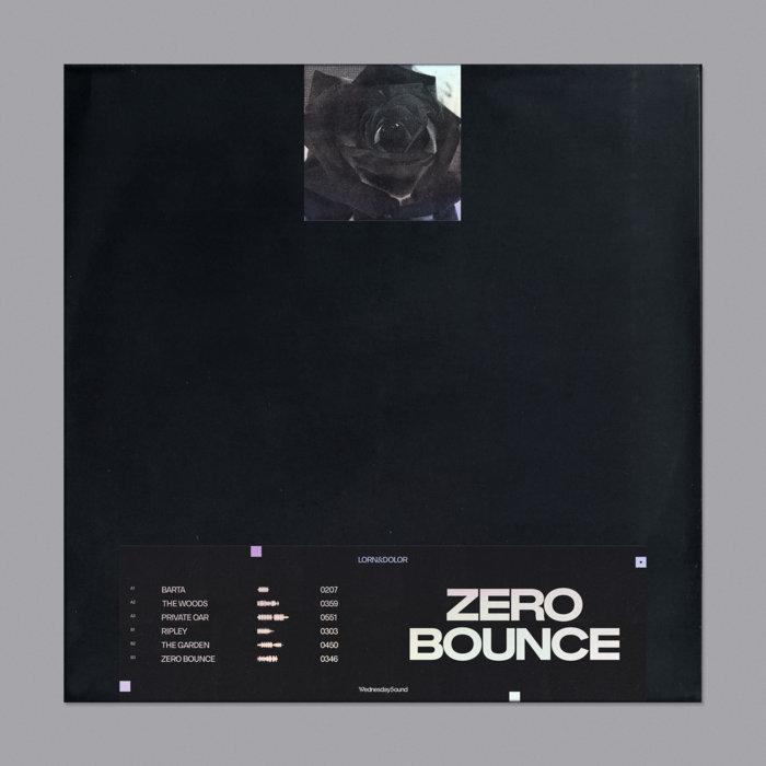 LORN & DOLOR – ZERO BOUNCE