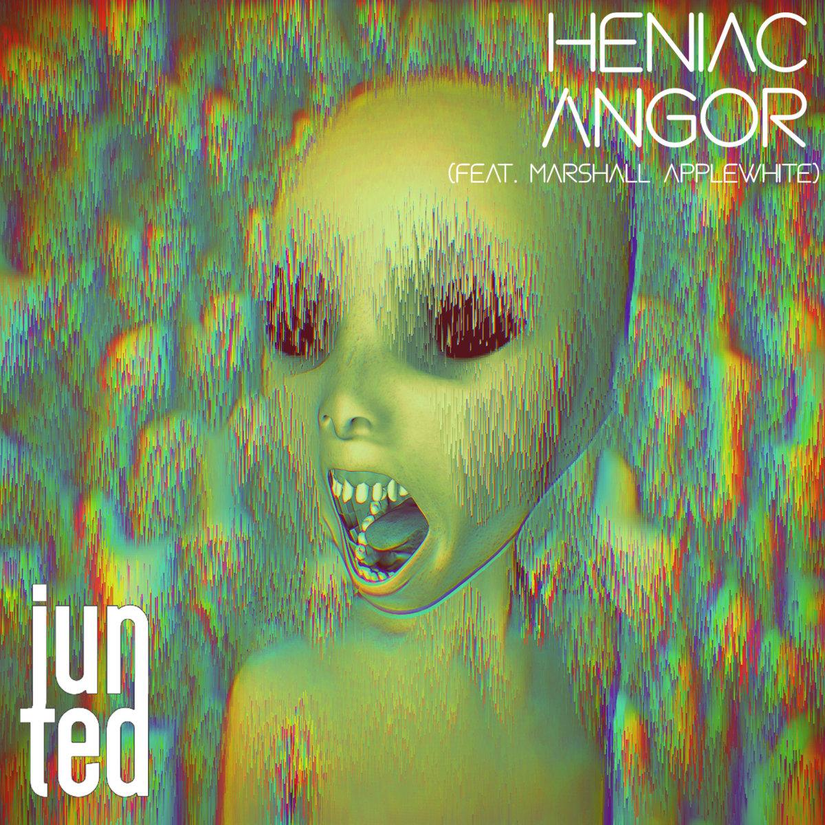 Heniac – Angor